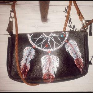 Boho Louis Vuitton pouchette crossbody pouch ❤️